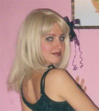 Asta Swain, 18 апреля 1982, Санкт-Петербург, id10582143