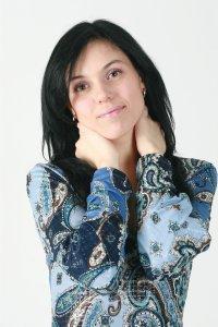 Марина Гостева, id10929378