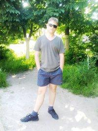 Андрей Катрич