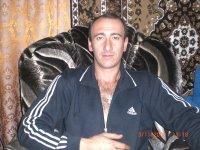 Эдуард Григорян, 21 октября 1974, Абдулино, id22303553