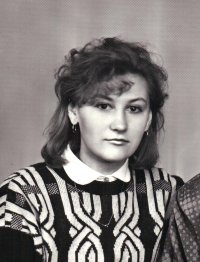 Наталья Польщикова, 30 декабря 1972, Кемерово, id25159784