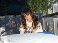 Аня Логоша, 6 октября 1995, Байконур, id62665510