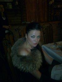 Ольга Чебыкина, 17 декабря 1980, Новосибирск, id71674358