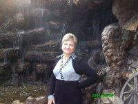 Наташа Брагина, 26 мая 1988, Саратов, id82600751